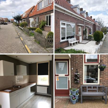 Project Koedijk in Alkmaar