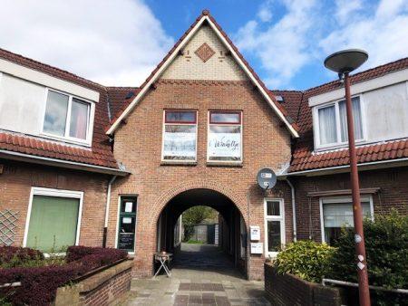 Project Bloemwijk Alkmaar